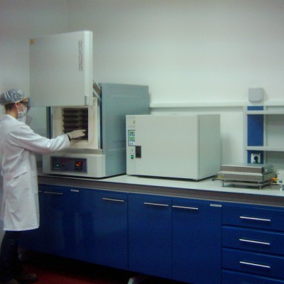 Thin Film Coating Laboratory